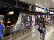 007 MTR West Rail Line 19-06-2021