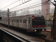 022 MTR Island Line 08-03-2016