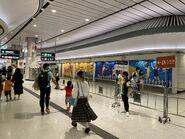 Hung Hom concourse 27-06-2021(2)