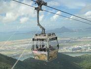 Ngong Ping 360 Cable Car 29 22-06-2020