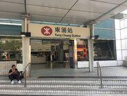 Tung Chung Exit D 22-08-2019