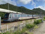 V805-V605 MTR Tung Chung Line 22-06-2020