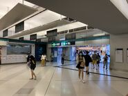 Yuen Long to Exit H and K 11-07-2021