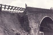 Tai wai broken bridge 2