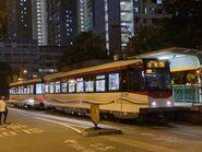 1134 plus 1212(172) MTR Light Rail 751 28-08-2021(2)