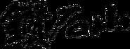DIH TML Calligraphy