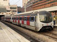 E114-E67 MTR East Rail Line 26-03-2021