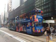 Hong Kong Tramways 76