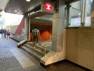 Lai Chi Kok Exit B2 09-03-2021