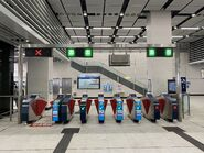 Hin Keng exit gate 23-03-2020