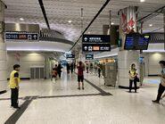 Hung Hom concourse 27-06-2021(1)