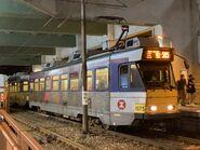 1073 plus 1202(009) MTR Light Rail 505 12-08-2021