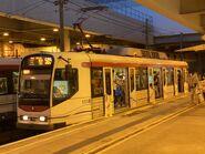 1118(001) MTR Light Rail 505 28-08-2021