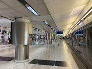 Airport Station(Hong Kong) platform 07-08-2021(3)