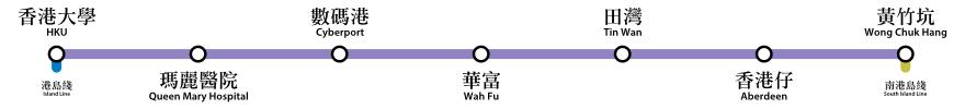 南港島綫(西段)