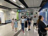 To Kwa Wan to Exit C 27-06-2021