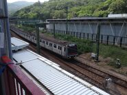 M Train Tsuen Wan Line 28-06-2015 7