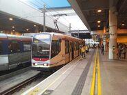 1022(023) MTR Light Rail 507