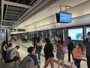 Hung Hom Tuen Ma Line platform 27-06-2021(4)