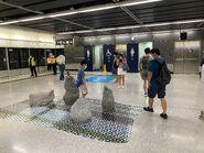 Hung Hom new West Rail Line platorm 20-06-2021(31)