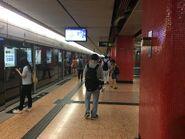Mong Kok platform 4 19-09-2019