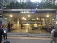 Wan Chai Station Exit A3 09-11-2016