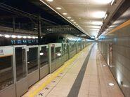 A Train Tung Chung Line 31-12-2014 4