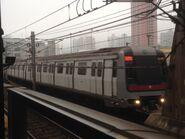 014 MTR Island Line 08-03-2016