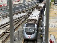 010 MTR West Rail Line 20-06-2021