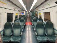 East Rail Line MLR First Class compartment 05-07-2021(1)