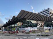 Hung Hom Station 15-05-2021