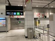 Hung Hom to Exit A 20-06-2021