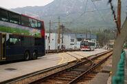 LRT Depot Track 1,2