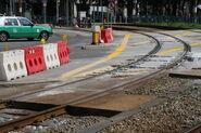 LRT Rail Repair Lung Mun Road-1