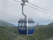 Ngong Ping 360 Cable Car 59 22-06-2020