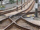 2002年兆康站輕鐵列車出軌事故