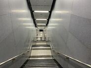 Sung Wong Toi Exit B2 staircase 13-06-2021(2)