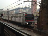028 MTR Island Line 06-03-2016