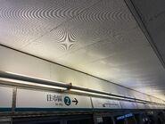 Airport Station platform board 07-08-2021(1)