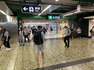 Chai Wan to Exit A 10-09-2021