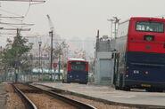 LRT Depot Track 1