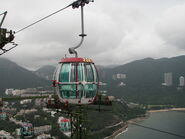 OP cable car