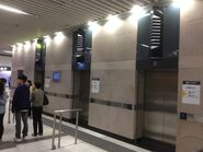 Sai Ying Pun to Exit C lift 29-03-2015(2)
