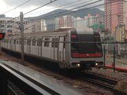 019 MTR Island Line 16-06-2016