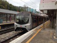 E112-E71 MTR East Rail Line 07-04-2015(2)