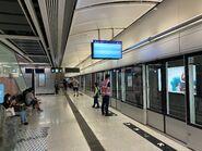 Hung Hom new West Rail Line platform 20-06-2021(12)