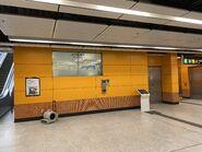 Kai Tak Station Control Room 14-02-2020