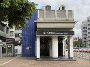 Kowloon Tong Exit D 05-05-2020
