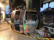 Ngong Ping 360 cable car 58