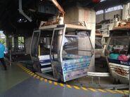 Ngong Ping 360 cable car 88
